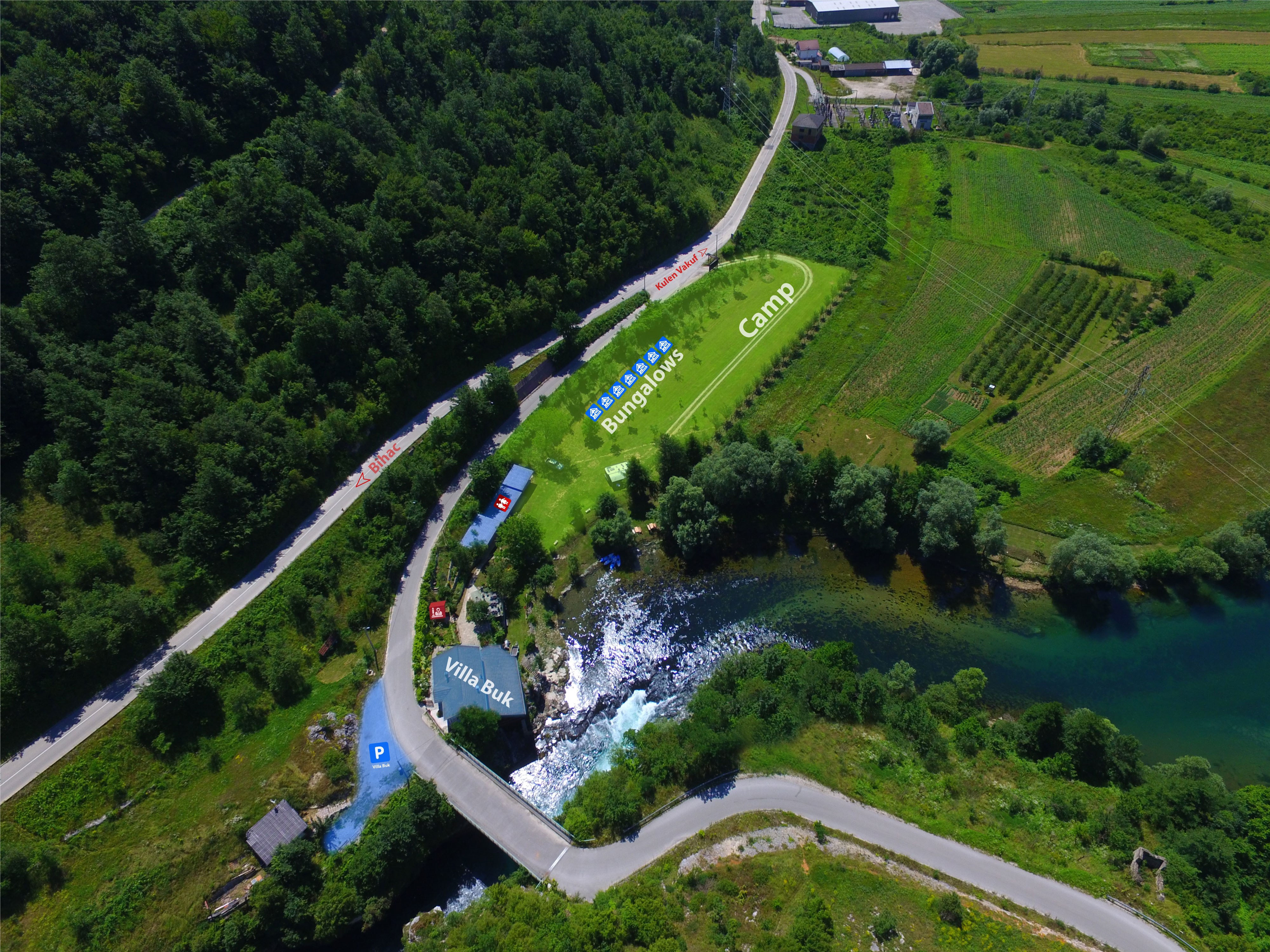 ABOUT US – Rafting Center Discover Bihac